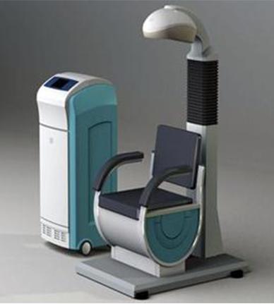 核颅磁治疗仪